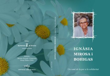 IGNÀSIA MIROSA i BOHIGAS - Guerra Civil española y exilio ...