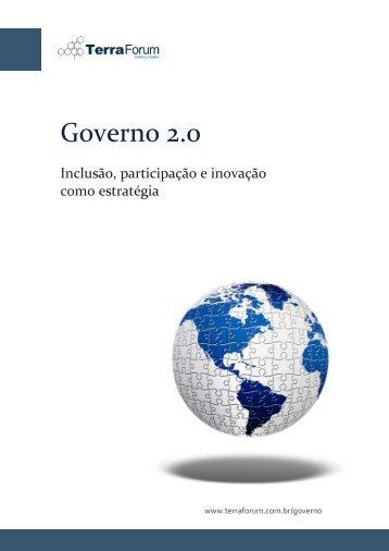 2. Governo 2.0 - TerraForum