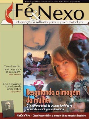 Clique aqui para Baixar - Igreja Metodista de Vila Isabel