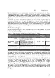 Infra-estrutura - Banco do Nordeste