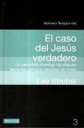 El caso del Jesús verdadero - OpenDrive