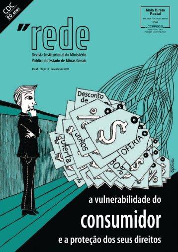 a vulnerabilidade do e a proteção dos seus direitos - Roque Khouri ...