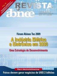 Revista ABINEE - Nº 51