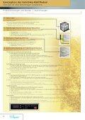 Getränke-Kühltheken / Beverage Counters - wiba-ag.ch Home - Page 3