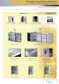 Getränke-Kühltheken / Beverage Counters - wiba-ag.ch Home - Page 4