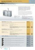 Getränke-Kühltheken / Beverage Counters - wiba-ag.ch Home - Page 5