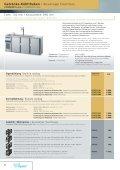 Getränke-Kühltheken / Beverage Counters - wiba-ag.ch Home - Page 7