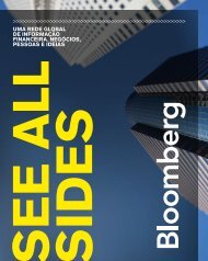 VEJA TODOS OS ÂNGULOS, baixe nosso catálogo - Bloomberg
