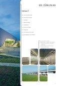 BAUEN MIT VISIONäRER KRAFT - Ed. Züblin AG - Page 3