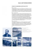 BAUEN MIT VISIONäRER KRAFT - Ed. Züblin AG - Page 7