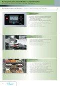 Schnellkühler / Schockfroster / Blast Chillers ... - wiba-ag.ch Home - Page 5