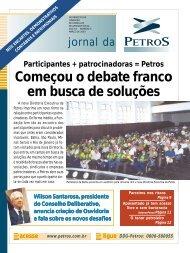 Jornal da Petros