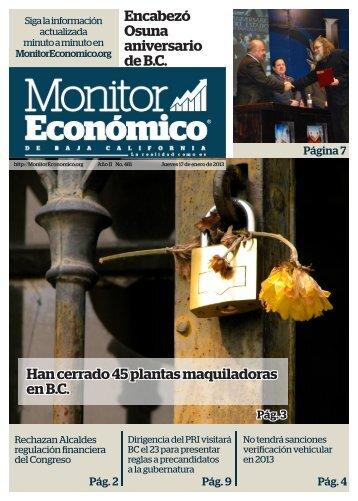 MonitorEconomico.org - Ir a las noticias