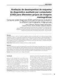 CAD - Associação Brasileira de Física Médica