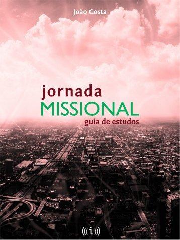 João Costa - rede missional