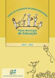 plano municipal-curva - Secretaria Municipal da Educação