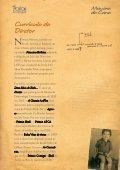 Memória da Cana - Os Fofos Encenam - Page 5