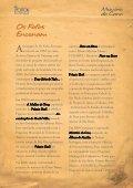 Memória da Cana - Os Fofos Encenam - Page 6