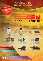 Catálogo de Interruptores