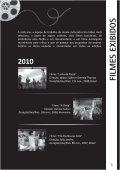 """o livreto """"Leituras de Cinema"""" - Uesb - Page 5"""