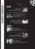 """o livreto """"Leituras de Cinema"""" - Uesb - Page 6"""
