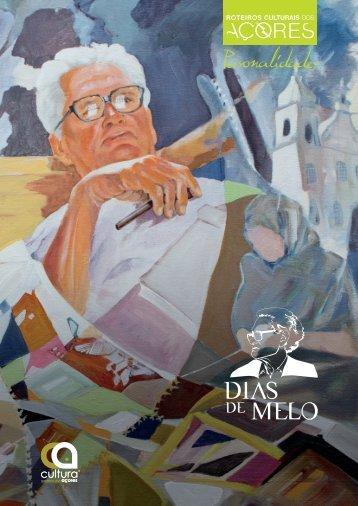 Dias de Melo (Português) - Cultura - Governo dos Açores