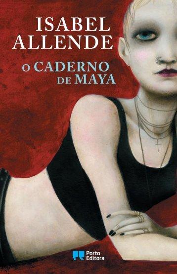 primeiro capítulo - Porto Editora