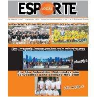 EDIÇÃO 61.cdr - Jornal Esporte Local