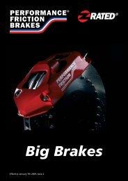 Big Brakes - Zupin