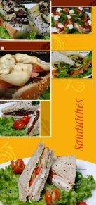 Untitled - Restaurante Greens - Page 6