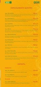 Untitled - Restaurante Greens - Page 7