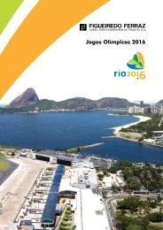 Jogos Olímpicos 2016 - Figueiredo Ferraz