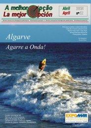 Algarve - a melhor opção - revista