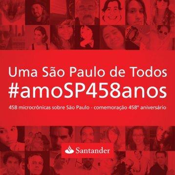 Uma São Paulo de Todos - Santander