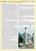 Agenda de Eventos, Município de Olh oã - a melhor opção - revista - Page 4
