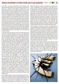 Agenda de Eventos, Município de Olh oã - a melhor opção - revista - Page 7