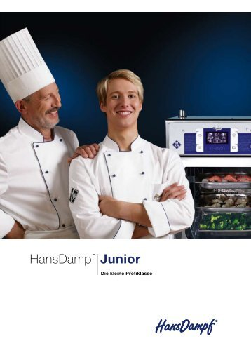 HansDampf Junior - wiba-ag.ch Home
