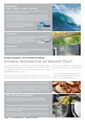 HansDampf Junior - wiba-ag.ch Home - Page 5