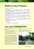 Educação: uma noite no parque - Parque Biológico de Gaia - Page 5