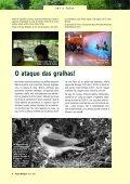 Educação: uma noite no parque - Parque Biológico de Gaia - Page 6