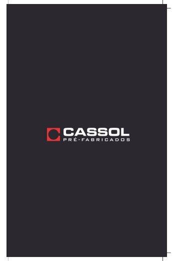 download catalogo cassol