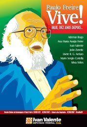 Caderno - Paulo Freire.indd