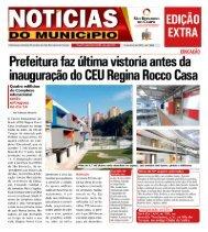 EDIÇÃO 1664 EXTRA.pmd - Prefeitura de São Bernardo