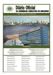 Edição 245 - Assembléia Legislativa do Estado do Amazonas