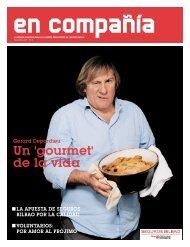 Un 'gourmet' - Orbita