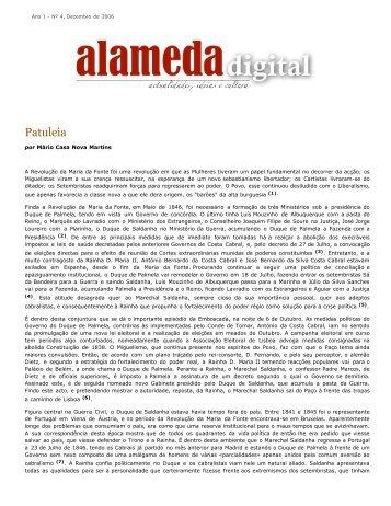 descarregar documento em PDF - Alameda Digital