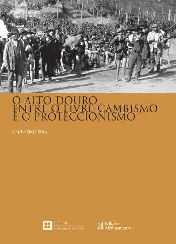a «questão duriense» na economia nacional - Universidade do Porto