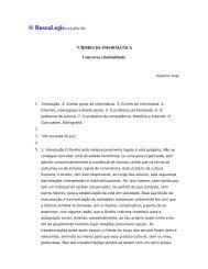 ® BuscaLegis.ccj.ufsc.br - eGov UFSC