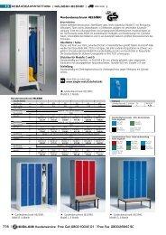 Ziegler Katalog Seiten 780 bis 781