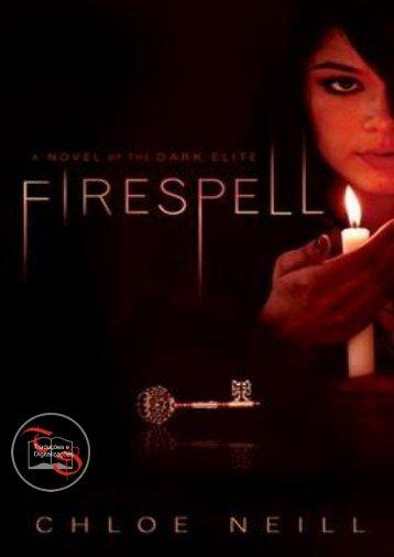 Firespell – Magia de Fogo - CloudMe